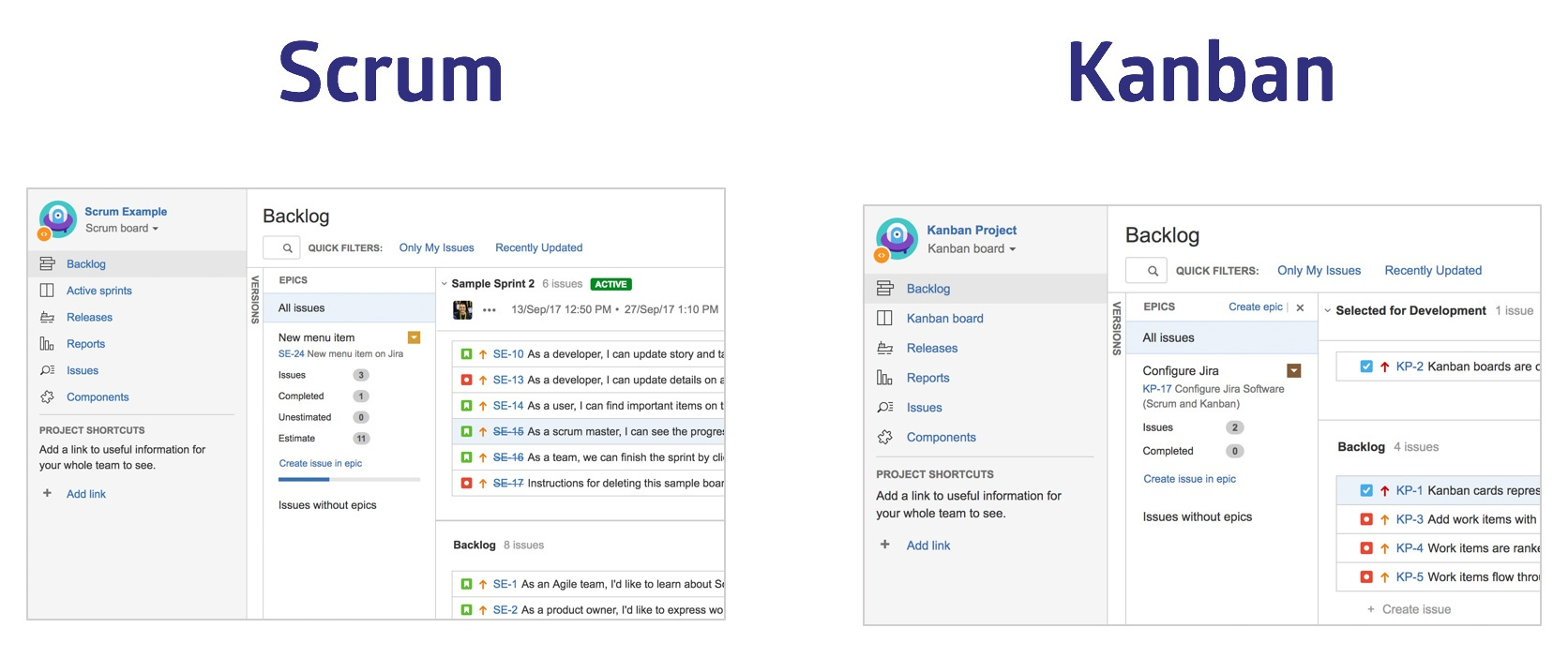 epicas-en-backlog_jira-configuracion-tableros-boards-scrum-kanban-software-7-5_Atlassian-en-espana_DEISER