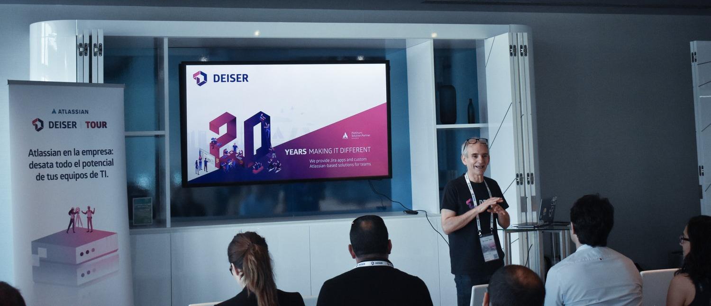 DEISER-Making-IT-Different_Atlassian-Platinum-solution-partner-enterprise_Data-Center_Espa-a_Barcelona_2018