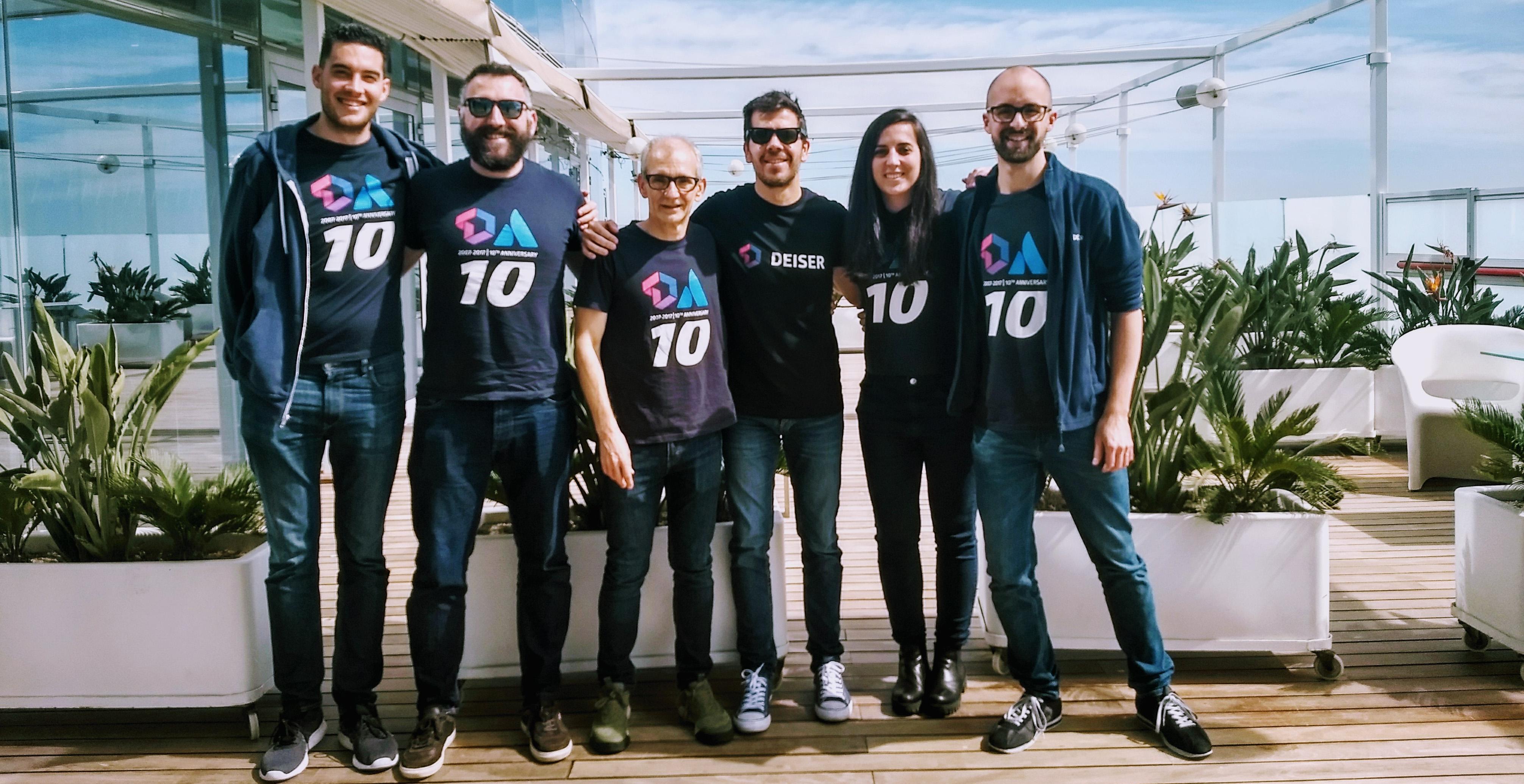 DEISER-Team_Atlassian-Certified-Professionals_DEISER-tour_Barcelona_ITSM