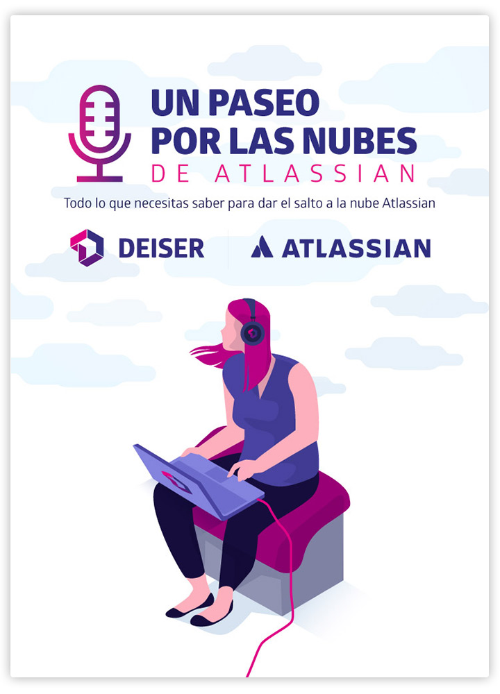 atlassian cloud - un paseo por las nubes