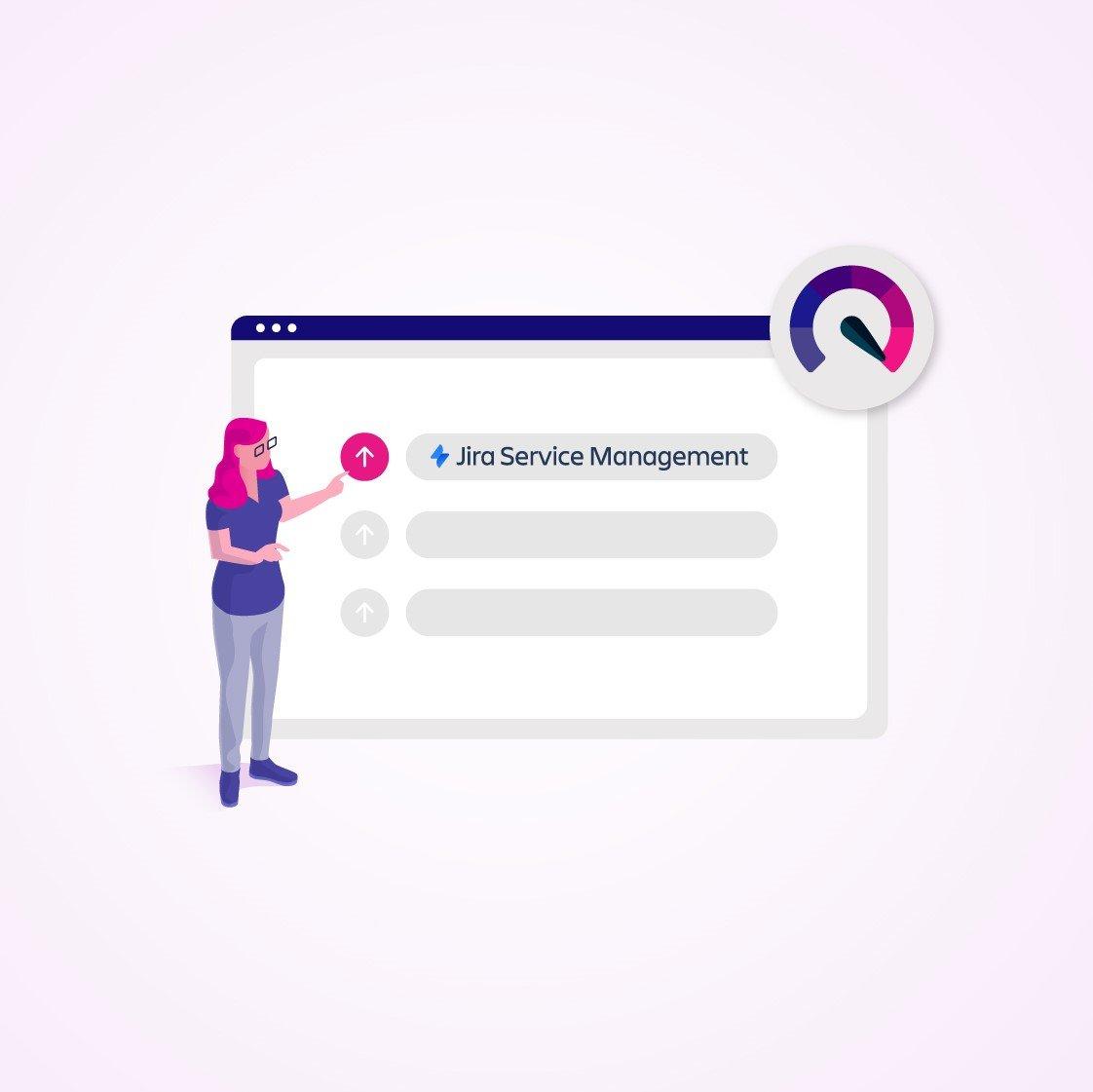 contacto Atlassian, una solución ITSM visionaria según Gartner 2021_DEISER