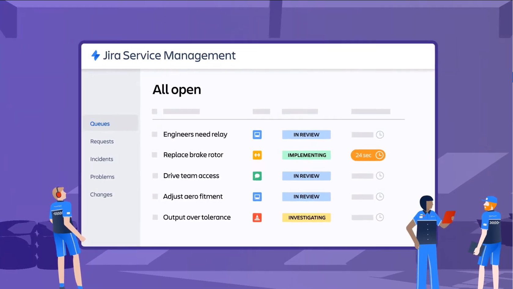 Jira Service Desk es ahora Jira Service Management