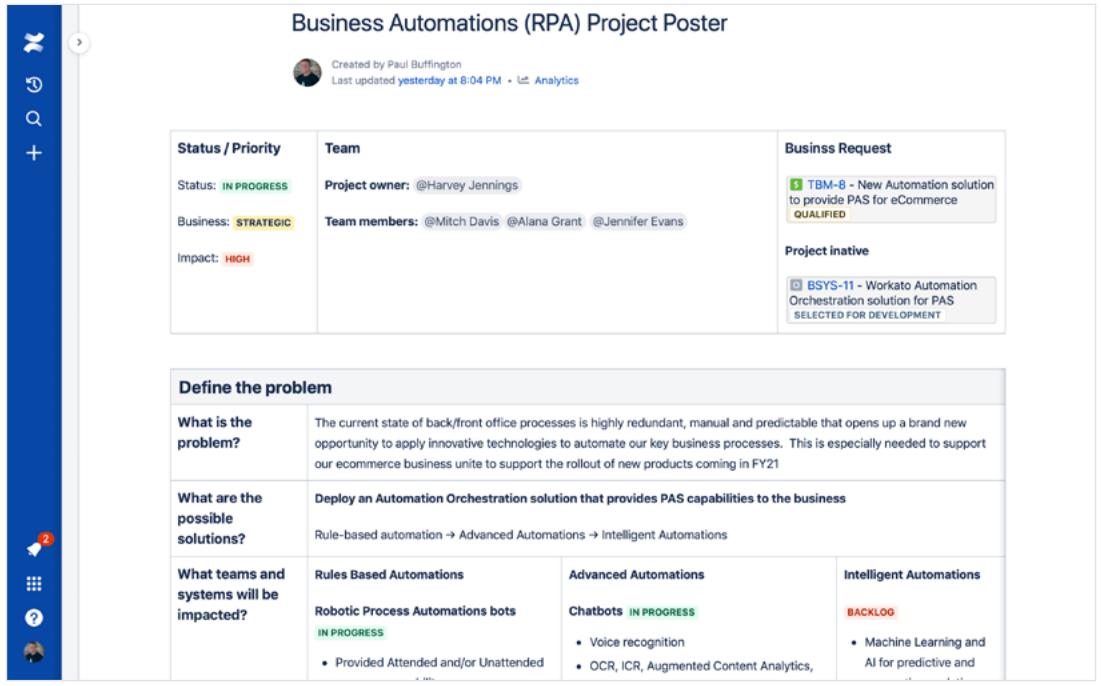 poster-de-proyecto-segun-manual-estrategias-playbook-atlassian-DEISER-confluence