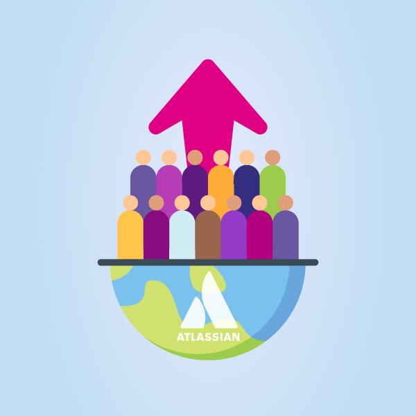 Contacta a DEISER para escalar de 10 a 10000 usuarios con Atlassian Data Center
