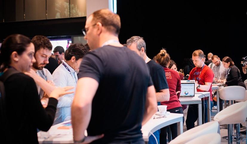 Los fabricantes de apps de Atlassian de todo el mundo en los DEISER Enterprise Days 2018