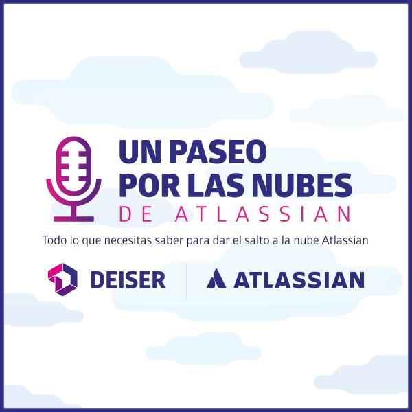 Un paseo por las nubes de Atlassian en español