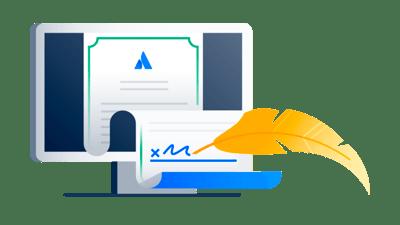 Todo sobre la certificación Atlassian ACP-100