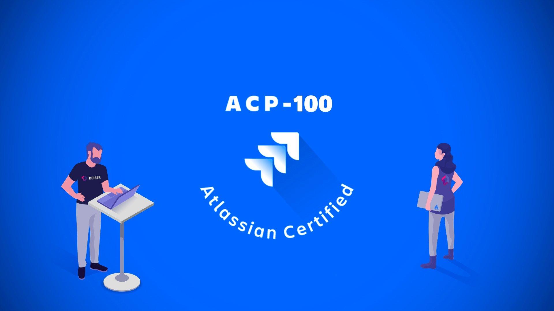 Cerificación ACP-100 Atlassian, Jira Administrator