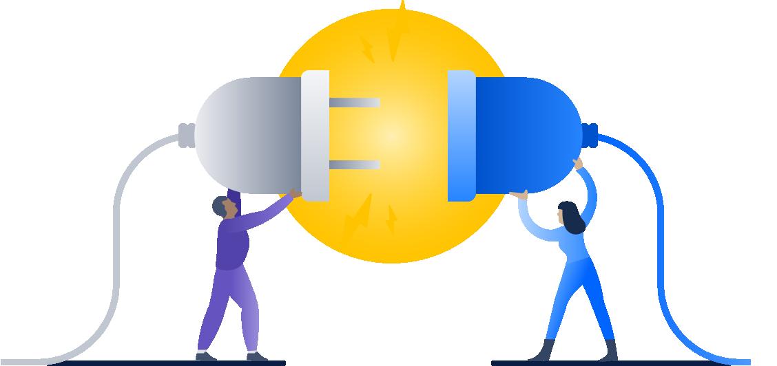 Apps del Marketplace de Atlassian que se deben considerar en el proceso de evaluación