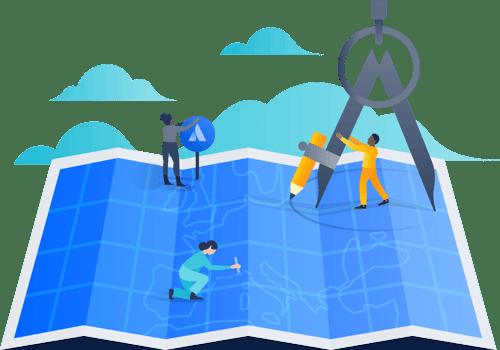 Planifica con anterioridad que apps del Marketplace de Atlassian vas a adquirir.