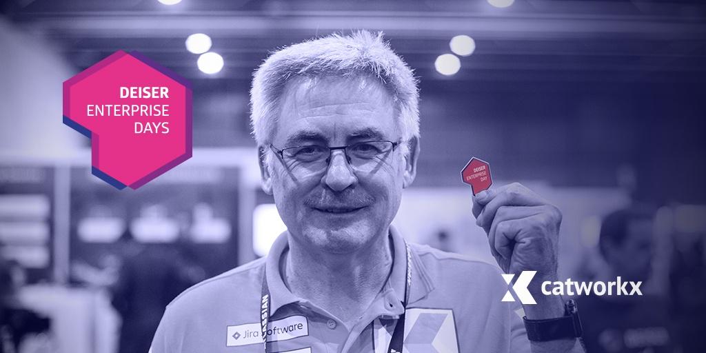 catworkx-GMBH_Atlassian-Marketplace-Vendors_DEISER-Enterprise-Days-2018