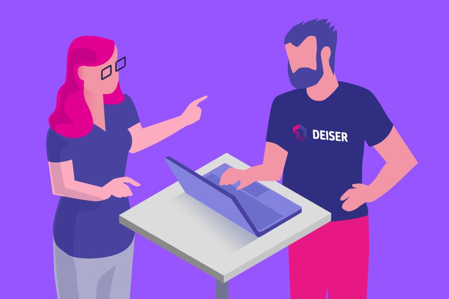 Contacta al equipo experto en Atlassian