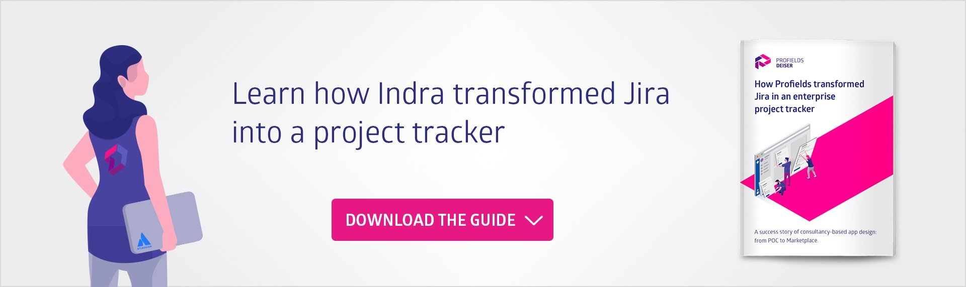 Transform Jira into a project tracker with Profields