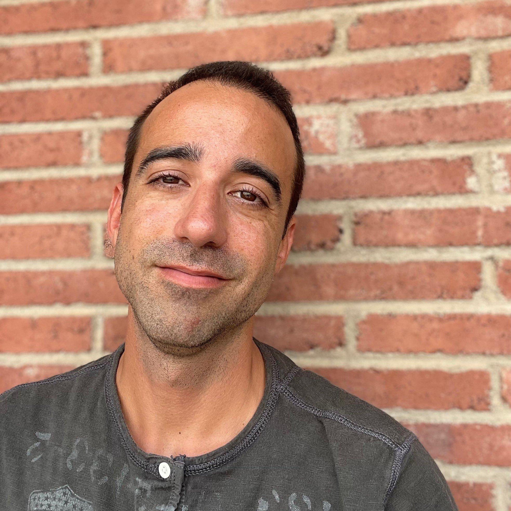 Antoni Pérez Gómez